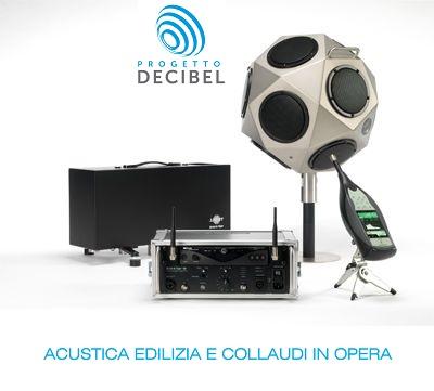 Corso di acustica padova